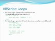 Download the logon scripting class